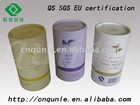herb tea paper packing can