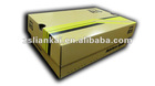 Corrugated Board Shoe Packaging Box