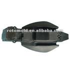 2012 TOP Sale Rotational Durable Plastic rotomolding;Automobile de with PE