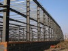 Prefabricated steel structure commercial buildings