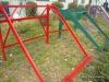 Solar Water Heater Frame