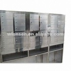 Stainless Steel Mail Delivery Postal Letter Box
