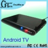 Latest Google Android TV