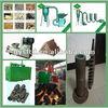 coconut charcoal briquette production line for sale