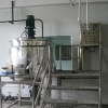 1000L Multi-efficient Shampoo Blending Equipment ,Hair care products blending mixer