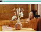 incense bamboo sticks diffuser for office decoration