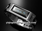 2012 latest bluetooth caller id watch with vibrating