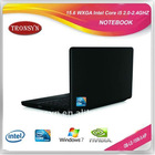 15.6 Inch Core i5-2.4GHZ Processor Laptop Notebook