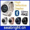 watch phone 1.6'' high definition display single sim support camera bluetooth