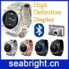 watch phone 1.6'' high definition display single sim support camera bluetooth