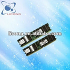 397413-B21/ 4G(2X2G) / DDR2 / PC2-5300 server memory