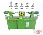 Horizontal type revolving machine