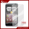 Matte finishing screen protector for HTC Thunderbolt