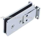 glass hinges(Material:304/316 stainless steel)