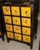 reproduction antique CD cabinet