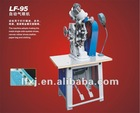 2012 automatic eyelet machine