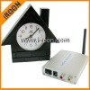 BM-0328 2.4G wirelss Hidden camera and receiver, built in microphone for audio monitoring