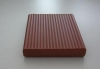 WPC decking-outdoor/eco-friendly plastic wood decking