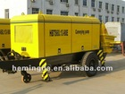 concrete pump for sale (electric concrete pump)