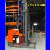 KATER Electric Reach Forklift