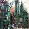 Superfine high output calcium carbonate Mill machine
