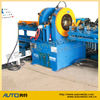 Pipe Cutting and Beveling All-in-One Machine