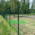 security wire mesh fence