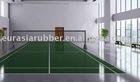 badminton rubber floor