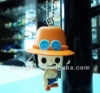 2012 Fashion plastic figure boy cellphone charms