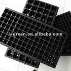 Economical seed tray