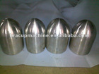 fabric bra cup conical moulds
