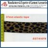 37mm wide elastic tape