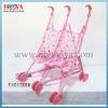 22*60*7cm plastic twin baby stroller sale