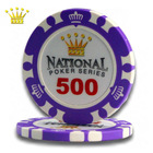14 Gram Clay Poker Chips