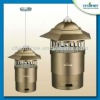 8.5-12 Watts outdoor led mosquito killer lamp