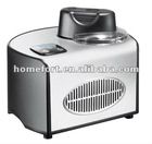 1.5 Liters Stainless Steel Automatic Home Ice Cream Maker Ice Cream Machine Ready time 30 Minutes KI-15