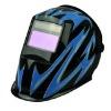 CE ANSI auto darkening welding helmet model 8711122