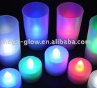 led candle everlasting flashing candle stick