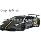 official lisenced 1:14 Rastar RC Lamborghini LP670-4 electric colored hobby car