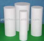 Non - specification PTFE bar machine parts