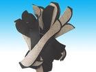 armhole strap
