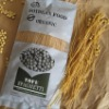 High Quality and Inexpensive Organic Spaghetti
