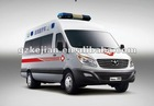 Sunray HFC5049XYLKHF X ray medical ambulance car (5.9m)