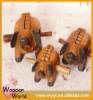 2011 lively musical toy/environmental wooden toy