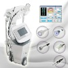 Magical Crystal Vacuum Liposuction RF Slimming Machine