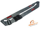 Custom Imprinting Code Lock luggage Webbing Belt