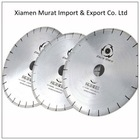 Sharp Granite Saw Blade Cutting