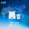 MY-W06 Mini Electric Hair Removal warmer(CE Certification)