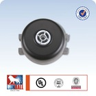 UL approved 2watt to 16watt aluminum double feet unit bearing motor for display case,freezer,refrigerator