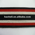 50mm colored cotton webbing for bags,cheap cotton webbing